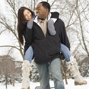 Tips and ideas for winter dates